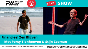 Percy Tienhooven - FOLLOW YOUR WIND LIVE SHOW