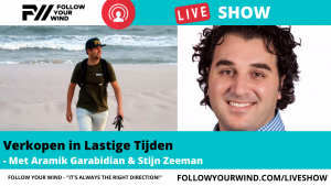Aramik Garabidian - FOLLOW YOUR WIND - LIVE SHOW