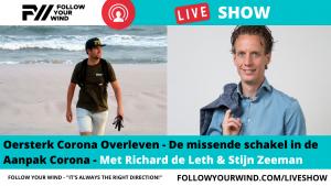 Richard de Leth - FOLLOW YOUR WIND - LIVE SHOW