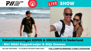 Nikki Koppedraaijer - FOLLOW YOUR WIND - LIVE SHOW