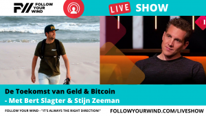 Bert Slagter - FOLLOW YOUR WIND - LIVE SHOW