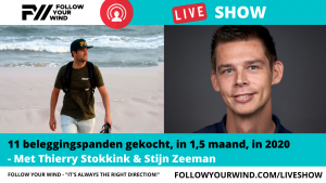 Thierry Stokkink - FOLLOW YOUR WIND - LIVE SHOW