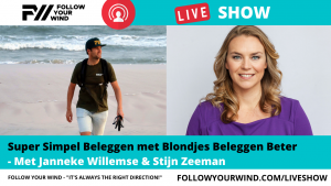 Janneke Willemse - FOLLOW YOUR WIND - LIVESHOW