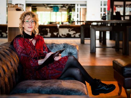 Sandra Aagenborg - Follow Your Wind - LIVE Q&A