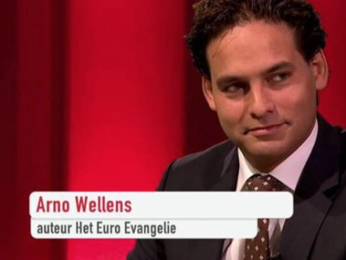 Arno Wellens - Follow Your Wind - LIVESHOW