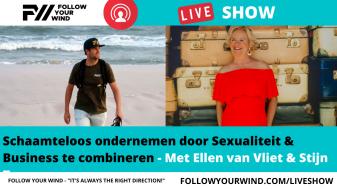 Ellen van Vliet - Schaamteloos Ondernemen