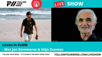 Jan Bommerez - FOLLOW YOUR WIND - LIVESHOW