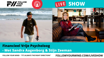 Sandra Aagenborg - FOLLOW YOUR WIND - LIVESHOW